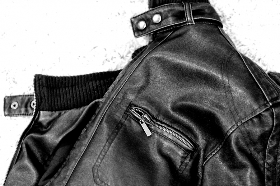 Storing a Leather Jacket For The Summer | LeatherCult
