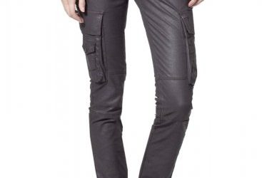 How to Care for Leather Pants