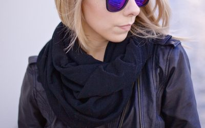 7 Things to Consider When Choosing a Women's Leather Jacket