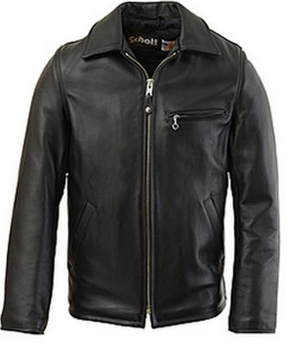 The Do's and Don'ts of Wearing a Leather Jacket