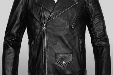 8 Tips to Master the Look of a Leather Jacket