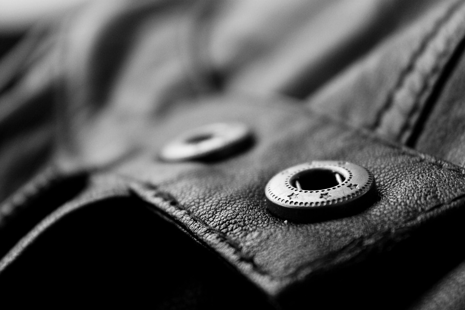 How to Keep Your Leather Jacket Looking New